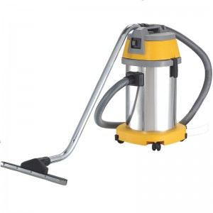 30L Stainless Steel Vacuum Cleaner AS30
