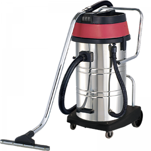 80L Wet and Dry Vacuum Cleaner with Tilt AS80-3J