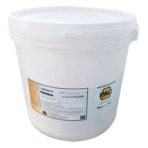 PAG Yellow polishing powder (5 Extra)
