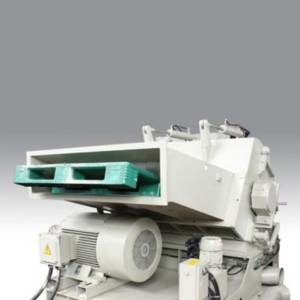 JRP series crusher