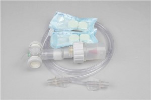 Trachea Cannula Type