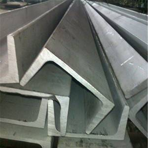 sus304 ,sus316 stainless steel profile stainless steel angle bar stainless steel channel stainess steel H beam