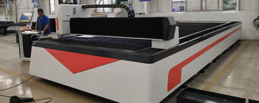 Hi-Def Plasma Cutting Machine