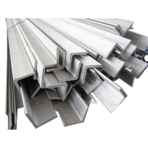 Equal Unequal ss304 316 stainless steel angle bar Featured Image