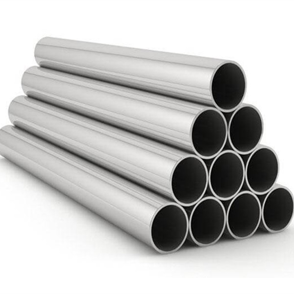 316 316L 316 Ti Stainless Steel Seamless Round Pipe Featured Image