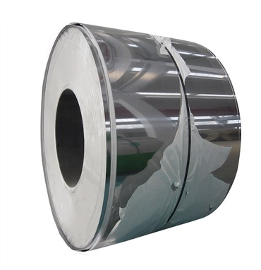 EN1.4301 EN1.4306 304 304L Stainless Steel Coil Featured Image