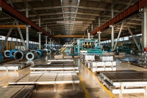 Ten points for maintenance of stainless steel pipe making equipment