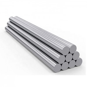 Alloy Inconel 718 Round Bar