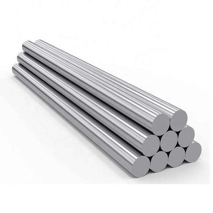 Alloy Inconel 718 Round Bar Featured Image