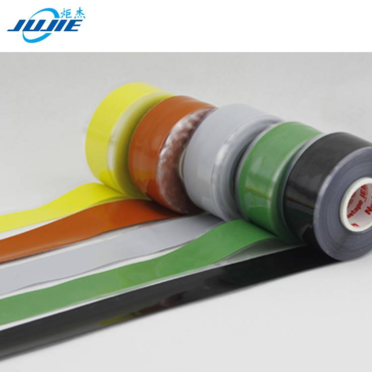 self-adhesive silicone loops building block tape roll