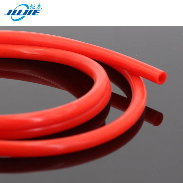 braided stainless steel silicone hose