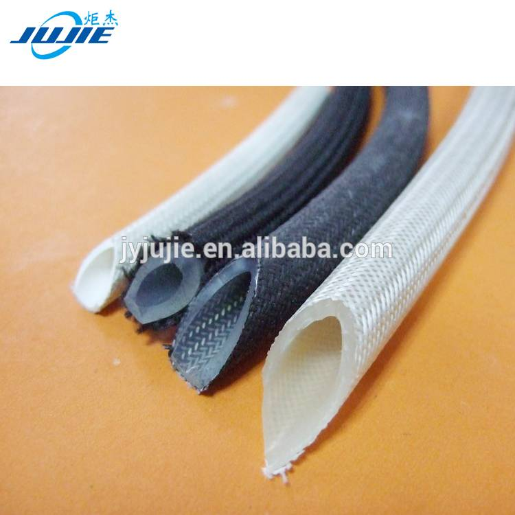 High quality silicone construction material fiberglass square tube
