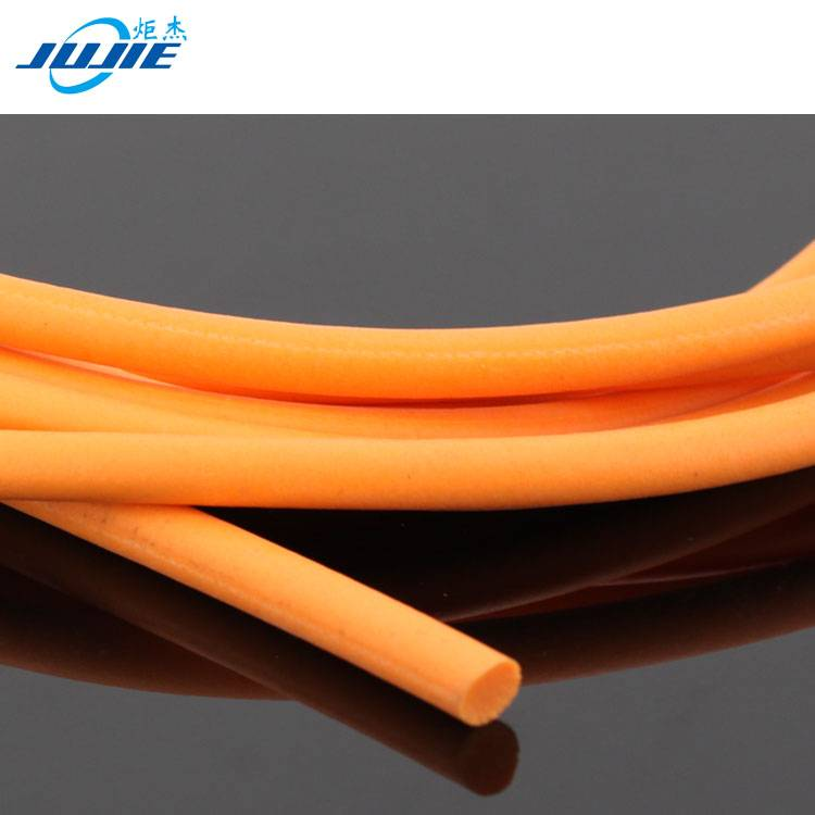 multi-functional low price capillary foam silicone tube