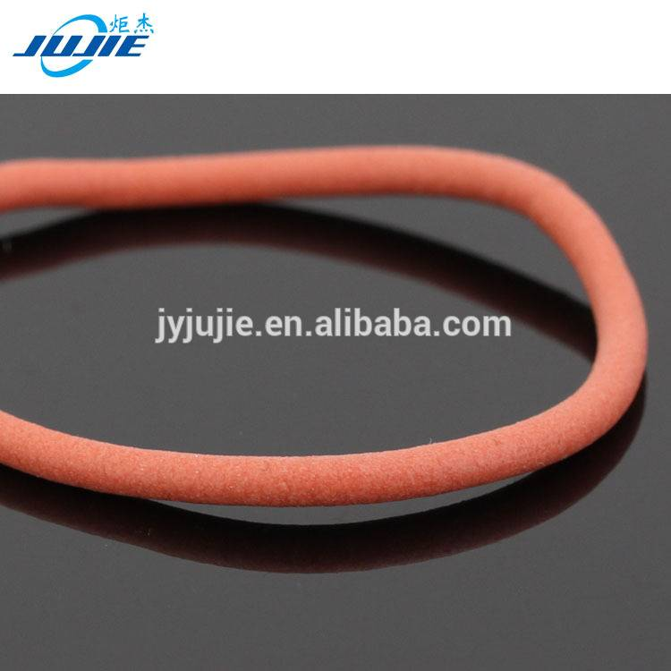 custom wholesale solid foam silicone tubes