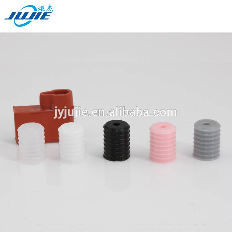 various size silicone rubber o ring with high qual for seals