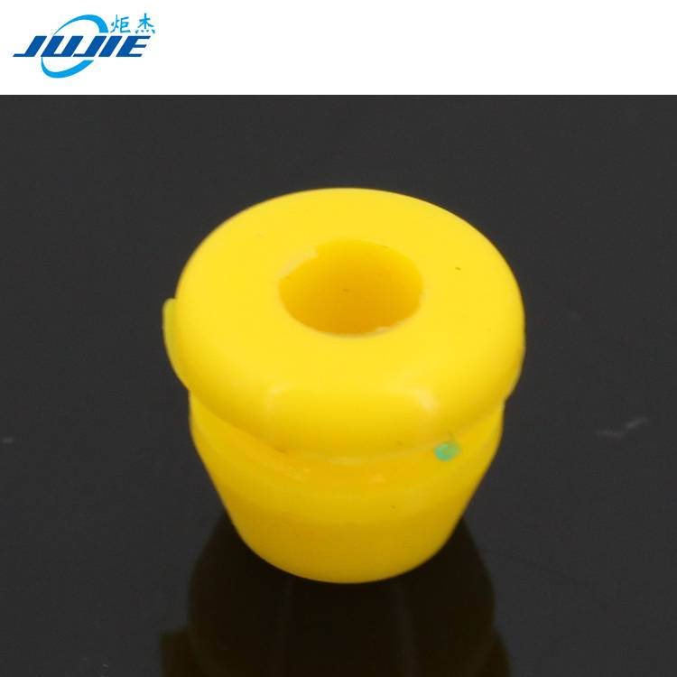 silicone rubber seal pad cap Featured Image