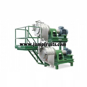 Blueberry, blackberry, mulberry, strawberry, raspberry, red bayberry, cranberry processing machine and production line