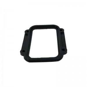 Rectangle Silicone Sealing Gasket