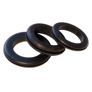 Edpm properties rubber seals and tubing
