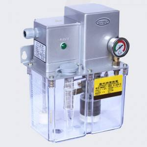 DR Series Electric Oil/Grease Lubrication Pump ...