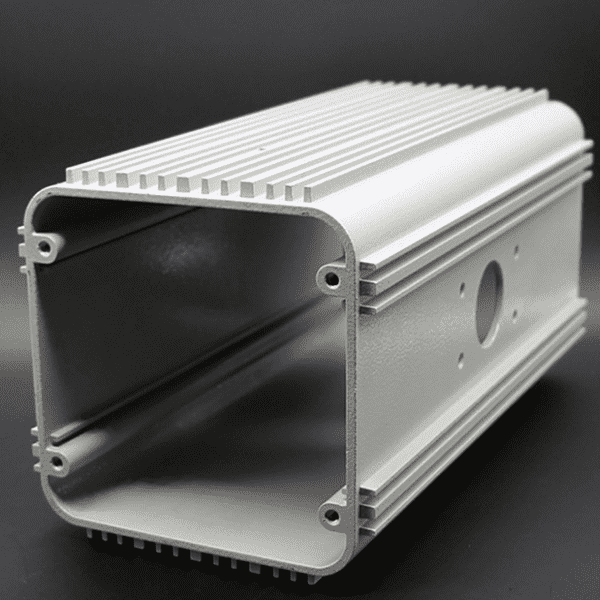 Aluminum housing Featured Image
