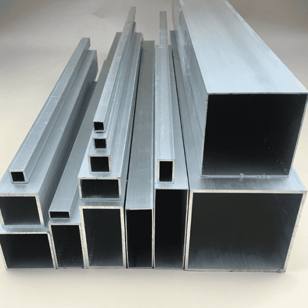 Aluminum square tube Featured Image