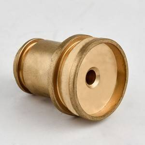 Non-standard copper parts_8808