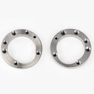 Non-standard stainless steel parts_8699