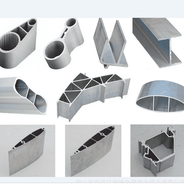 aluminum extrusion Featured Image