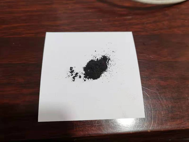 Manganese Boride Powder, MnB2 Featured Image