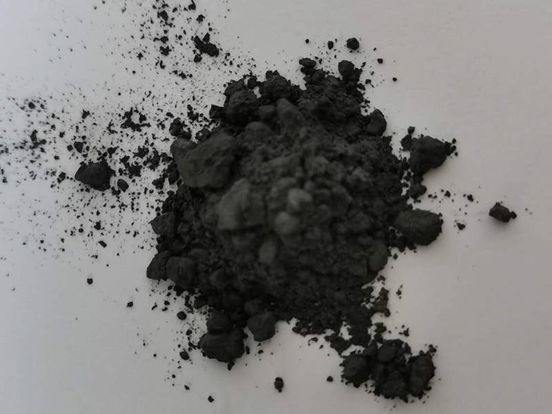 Hafnium Silicide, HfSi2 Featured Image