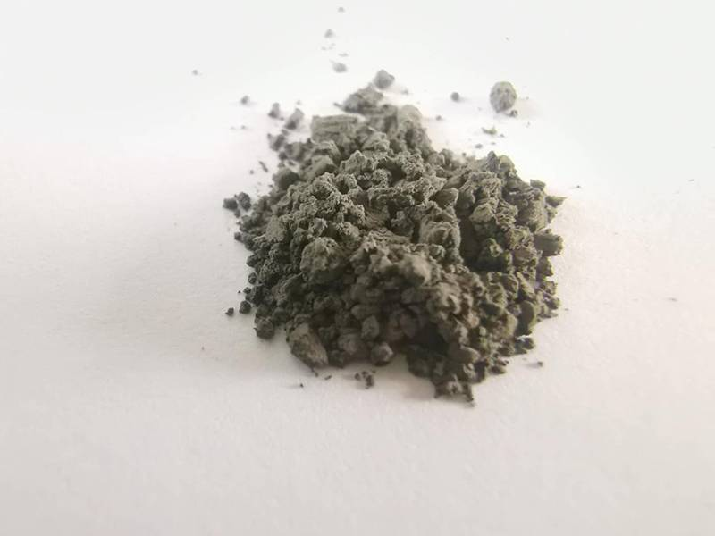 Hafnium Boride Powder, HfB2 Featured Image