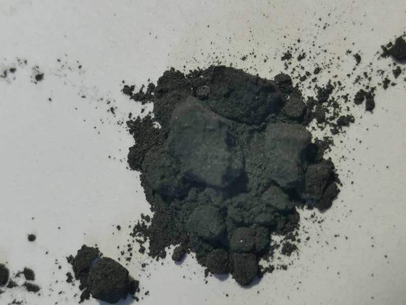 Tungsten Boride Powder, WB2 Featured Image