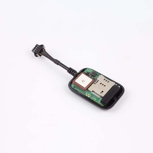 Vehicle GPS Tracker ET-01