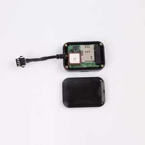 Vehicle GPS Tracker ET-01 W