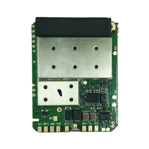 Vehicle tracker PCB