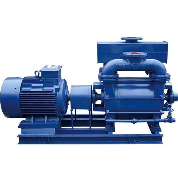 2BEK Vacuum Pump Featured Image