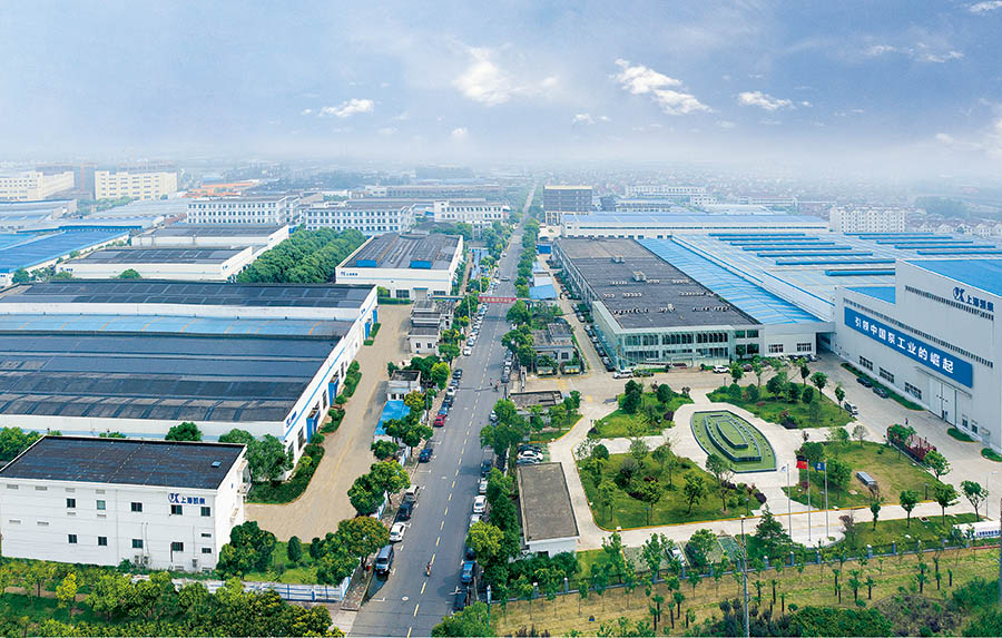 Shanghai Kaiquan Pump (Group) Co., Ltd. is one of largest professional pump manufacturer, specialized in researching & designing, production & sales of high quality pumps, water supply systems & pump control systems. It  leads pump manufacturing industry in China. Total staff are more than 5000, comprising of over 80% of college diploma holders, over 750 engineers, senior engineer and doctors. KAIQUAN group owns 5 Industrial parks In Shanghai, Zhejiang, Hebei, Liaoning and Anhui with total area 7,000,000 square meters.