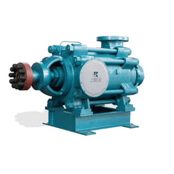D/MD/DF Multi-Stage Centrifugal Pump Featured Image