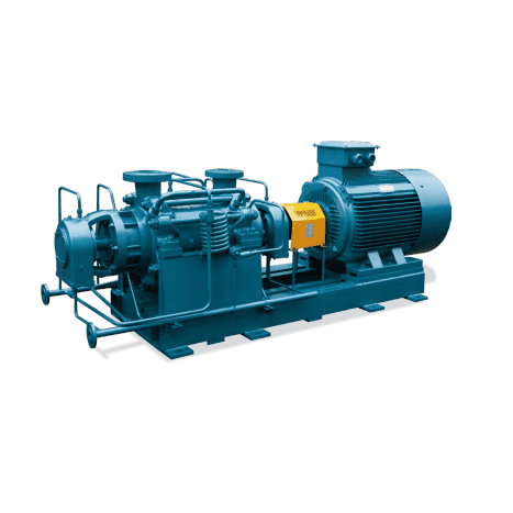 DG/ZDG Boiler Feed Pump Featured Image