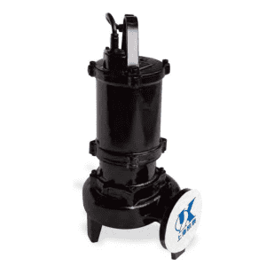 Mincing Submersible Sewage Pump