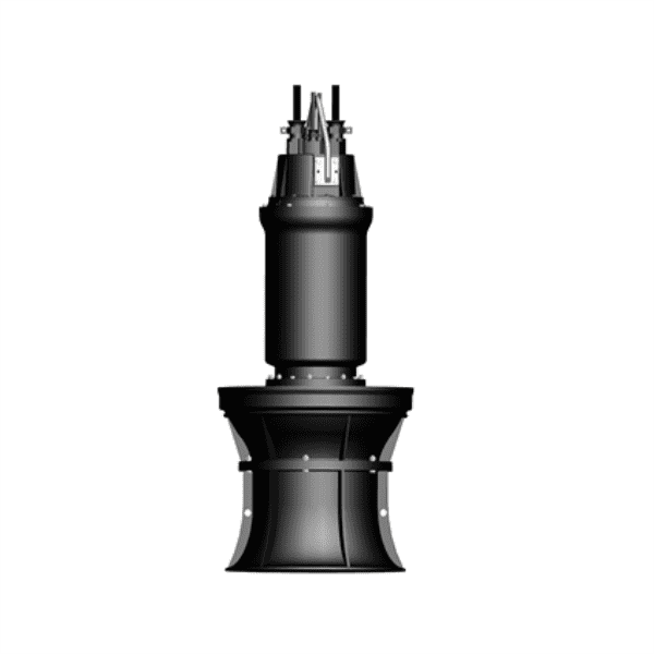 Submersible Axial,Mixed Flow Pump Featured Image