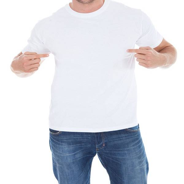 T-shirts Featured Image