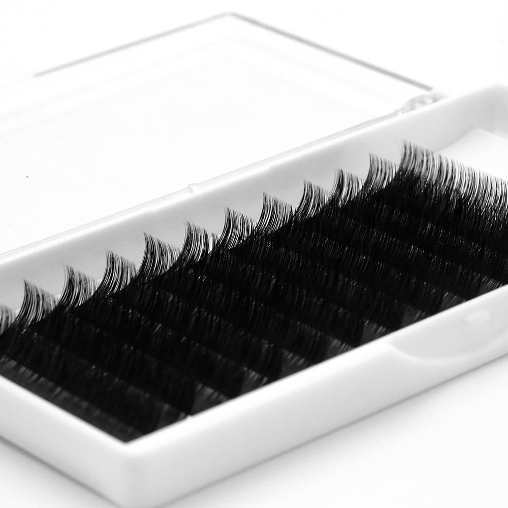Wholesale Vendors Custom Private Label Eyelash Extensions