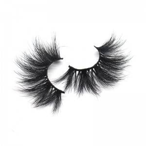 China Factory Wholesale 3d Lashes Cheap Natural...