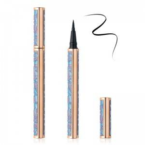 2-in-1 Applying False Lashes Liquid Eyeliner Private Label Lash Glue Pen