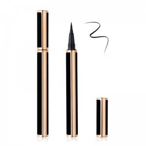 Personalized Private Label Waterproof Adhesive Best Makeup Eyeliner Liquid