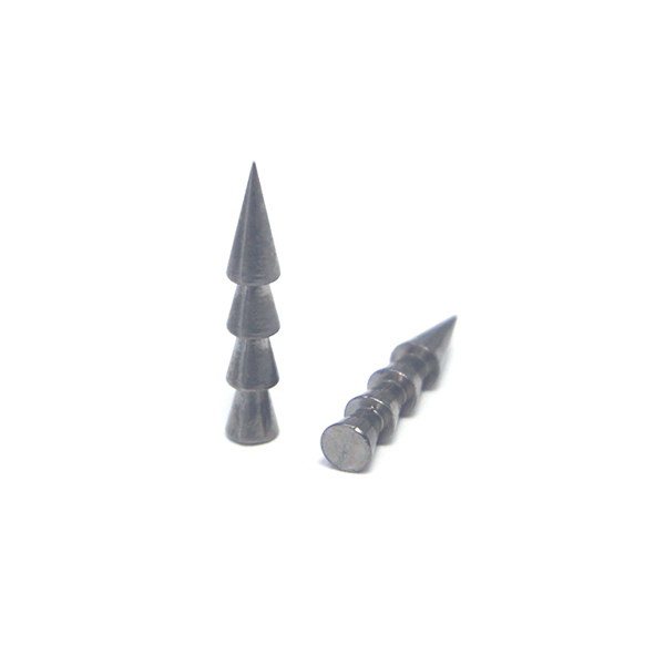 Tungsten Nail weight Featured Image