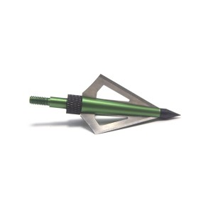 Archery Broadhead Hunting CNC