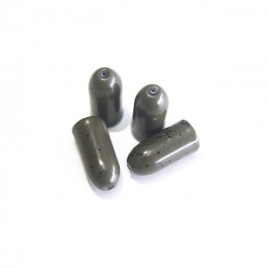 Tungsten Bullet Worm weight